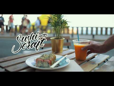 Restaurant SushiCraft - Biarritz