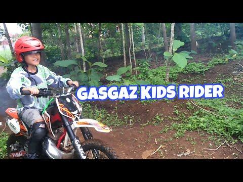 Gazgas Trail Rider