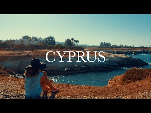 The beauty of Cyprus // Travel Video ( panasonic lumix g7 )