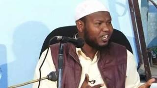 Africa TV - Sheytaan endet endemigebabih tawkaalehin? *(ostaz abdul menane)*