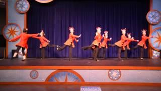 Toyland Ball | Reflections School of Dance
