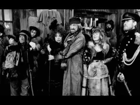 Mack The Knife - Louis Armstrong & Lotte Lenya