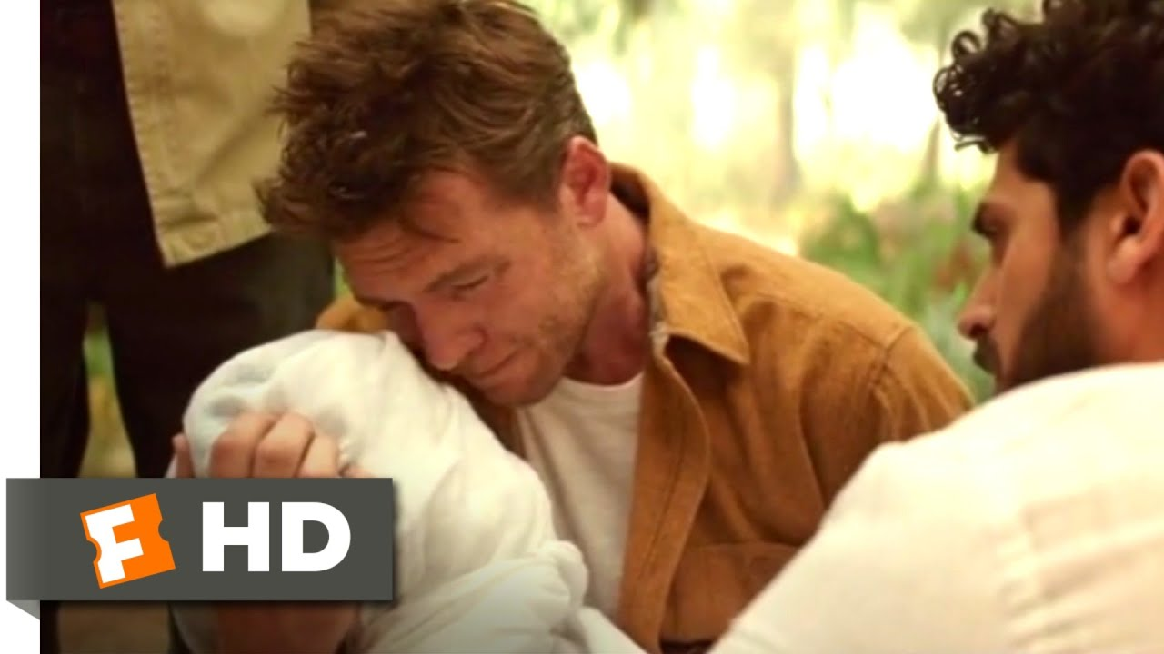 Download The Shack (2017) - Laying Her to Rest Scene (10/10) | Movieclips