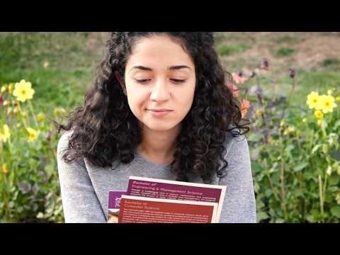 My AUI Experience - Episode 4: Najwa