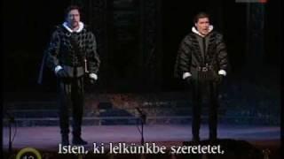 """Verdi: Don Carlo - """"Dio, che nell"""
