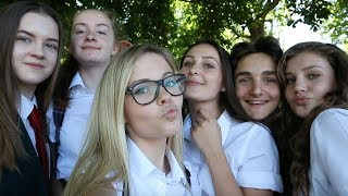 One of Daily Amie's most viewed videos: MY LAST EVER DAY AT SCHOOL! | Daily Amie