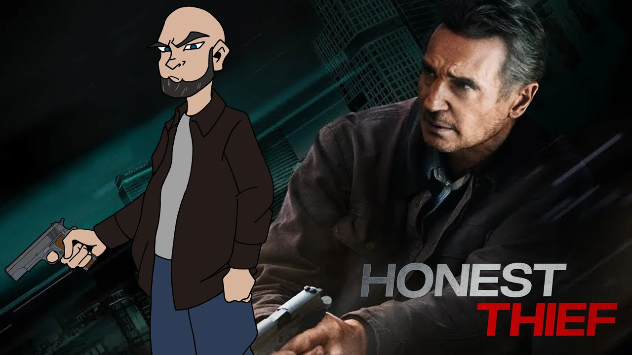 Download Honest Thief Review - Talkin' Movies - Never Steal A Man's Second Chance