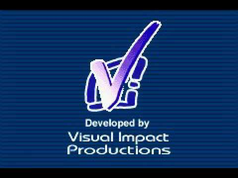 Ubi Soft Entertainment / Visual Impact Productions / EuropaCorp / ARP Selection (2003)