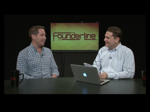 FounderLine Episode 12 - Karl Jacob of Hangtime