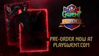 gwent open 8 semifinals and final 25 000 prize pool