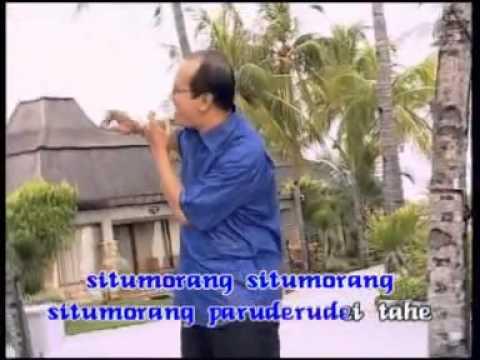 SITUMORANG - VICTOR HUTABARAT