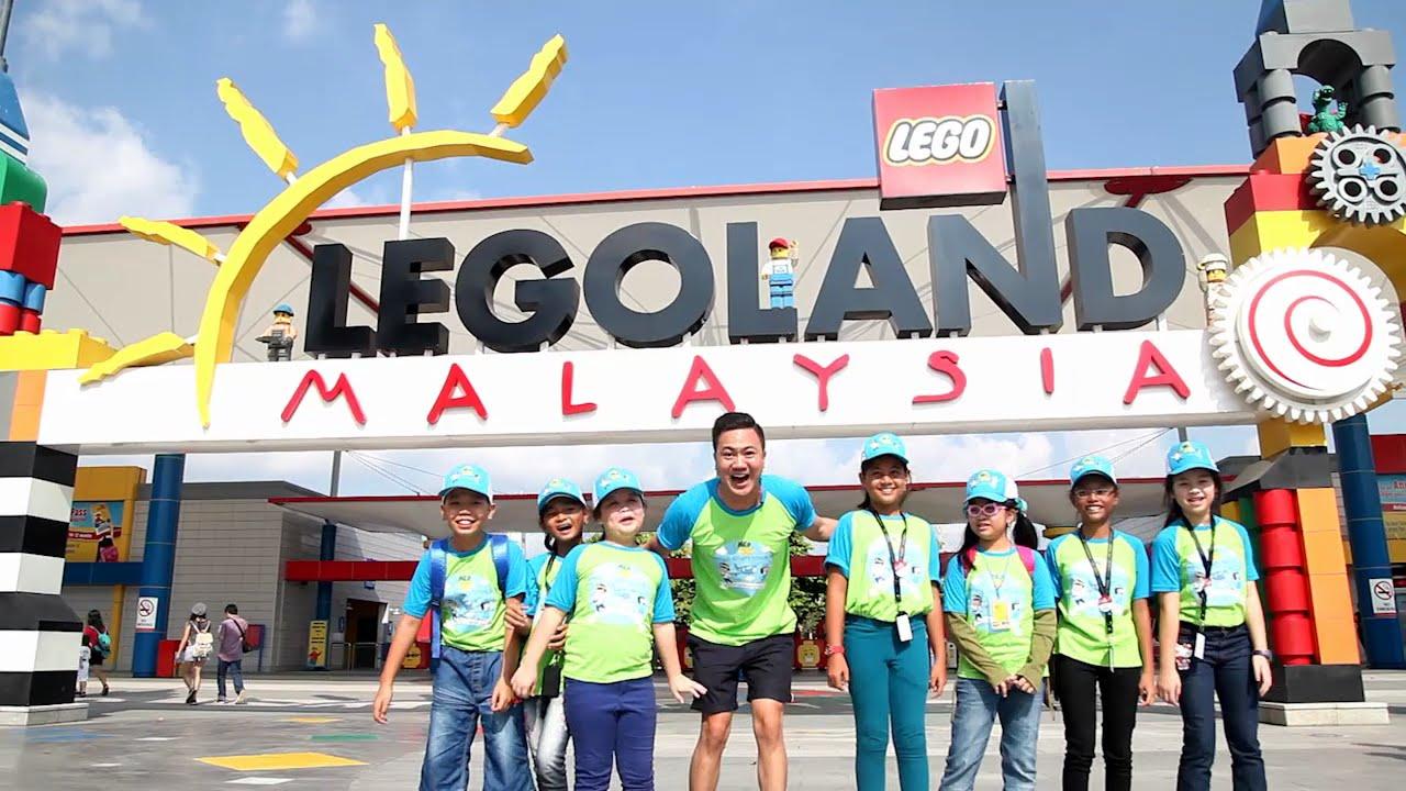 Pemenang HiLo School Drawing Petition 2015 Jalan Jalan Ke Malaysia