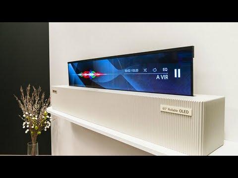 TOP 5 Smart 4K TVs in 2018