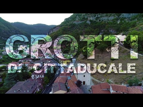 Grotti di Cittaducale - Rieti