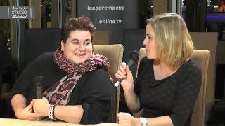 PopUpTv: Studio Winterland extra: Barbara Straathof en Bianca Janssen