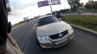 Ужасная авария на Горской(Ужасная авария на Горской., 2015-02-21T04:52:31.000Z)