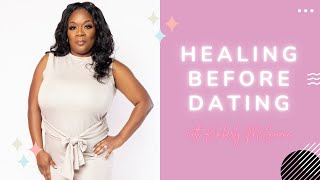 Taking a Break to Date Yourself | Healing and Self Discovery w/ Relationship Coach Kimberly McGowan