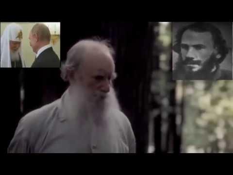 За что  осуждён Лев Толстой.. властями и церковью.. при жизни и сегодня, через 100 лет после смерти!