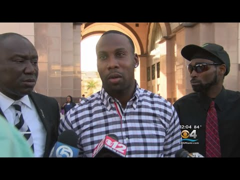 Stand Your Ground Hearing For Officer In Deadly Corey Jones Shooting