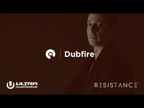 Dubfire - Ultra Miami 2017: Resistance powered by Arcadia - Day 2 (BE-AT.TV)