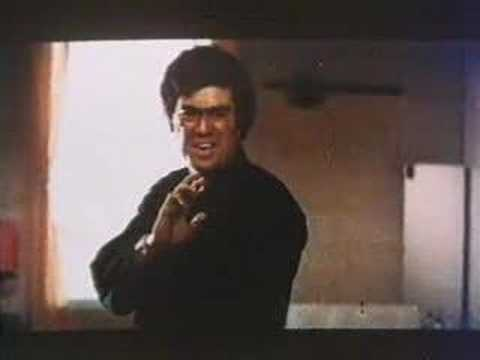 The Street Fighter original English trailer (Sonny Chiba)