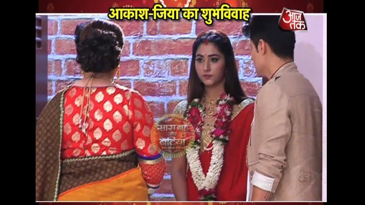 Download Woh Apna Sa: SHOCKING! Jiya Marries Akash!