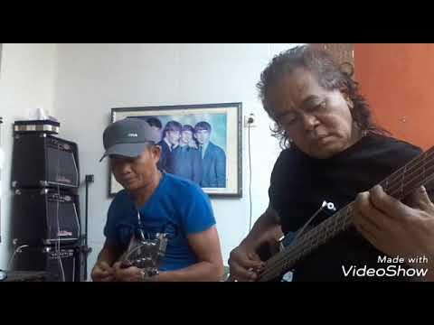 Dunia Buram By AKA GROUP @Penggemar band legendaris Indonesia