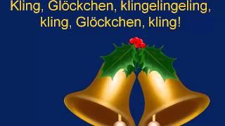 Weihnachtslieder: Kling Glöckchen