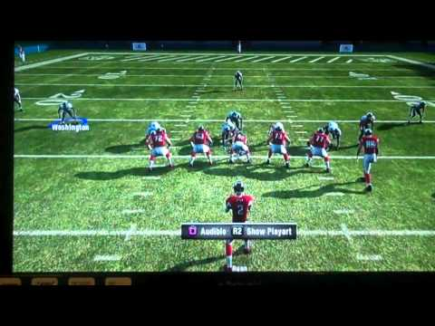 MadDen 11 TV  70 Back to Basics Defensive Playmakers