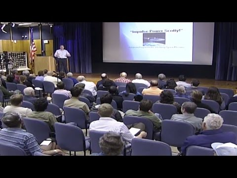 Advanced Propulsion for JPL Deep Space Missions | The von Kármán Lecture Series: 2009