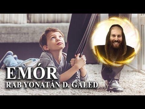 El Secreto de la Auto-Educación – EMOR | Rab Yonatán D. Galed