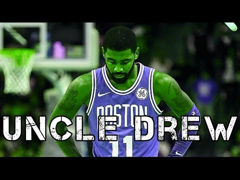 "Kyrie Irving~""Stay 100"" NBA Mix 2018"