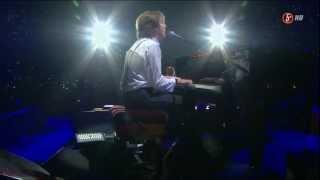 Paul Mccartney - Let It Be - Estadio Azteca 2012