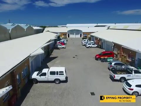 Viking Business Place, Thornton, Cape Town