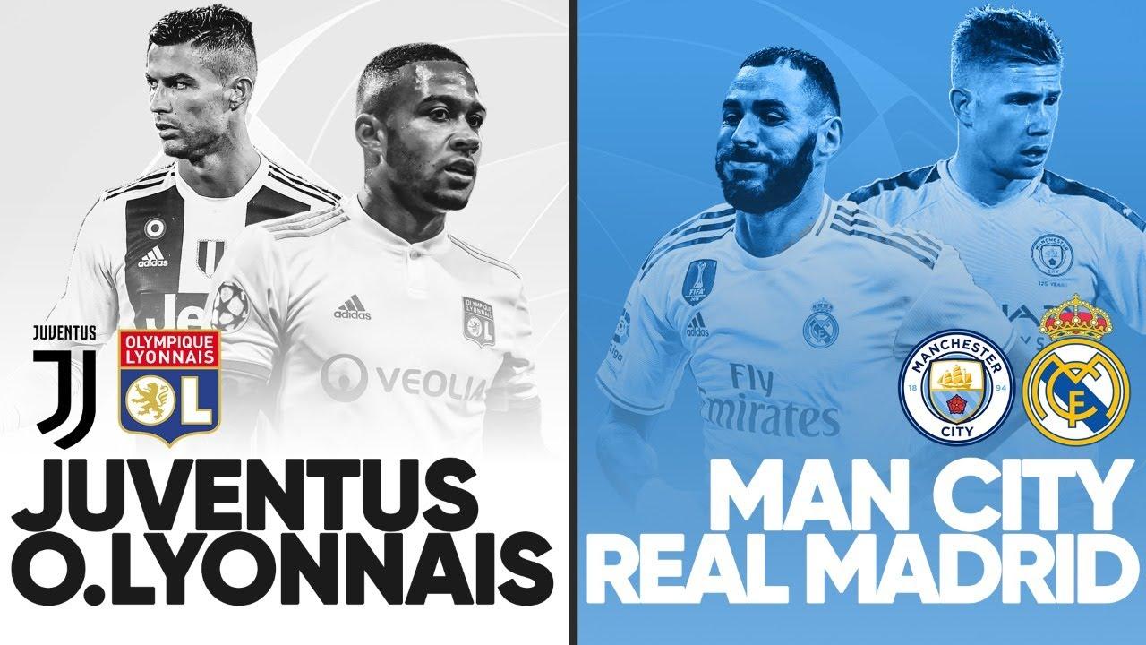 Billets Juventus - Real Madrid Ligue des Champions