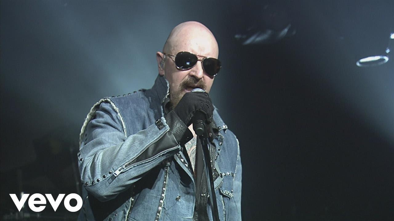 Download Judas Priest - Rapid Fire (Live)
