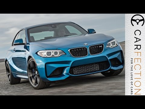 BMW M2: The Best M Car You Can Buy? - Carfection