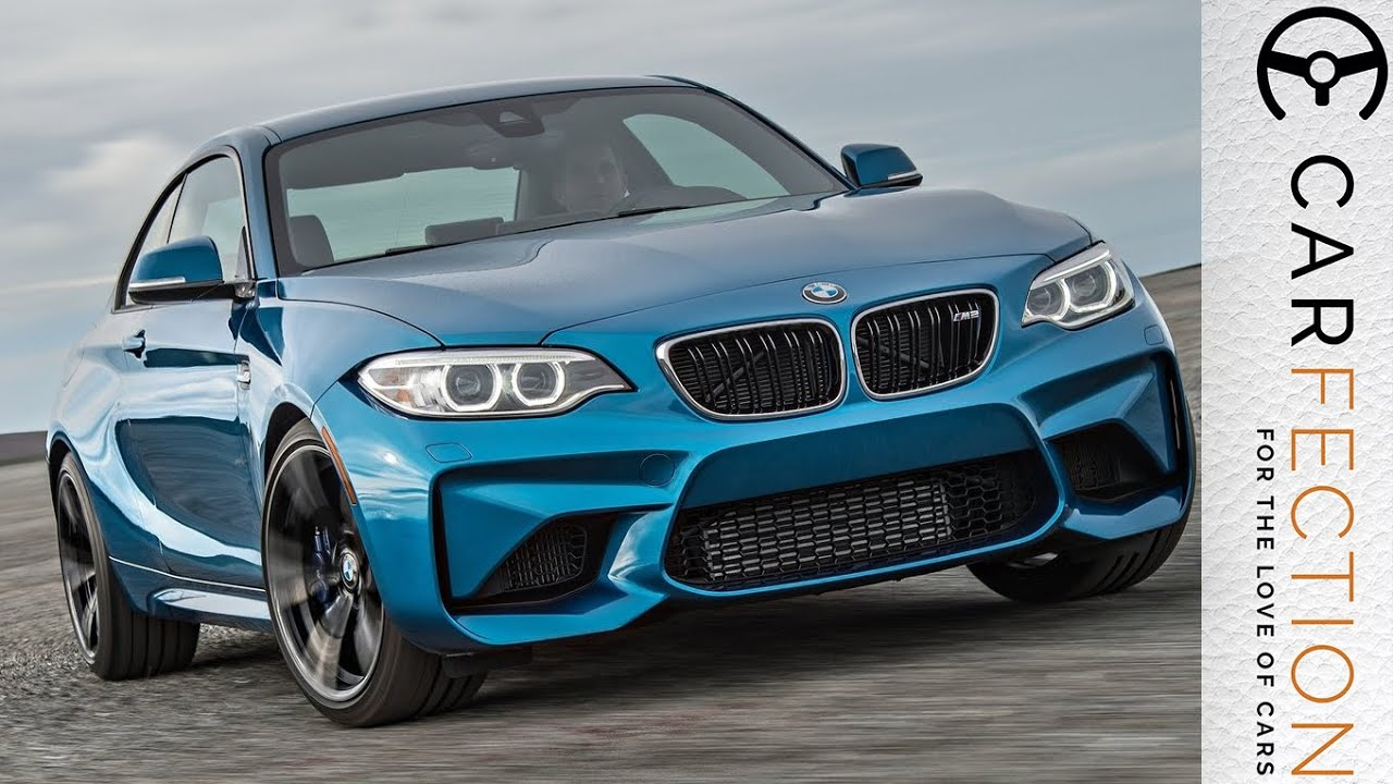 bmw m2 the best m car you can buy carfection youtube. Black Bedroom Furniture Sets. Home Design Ideas