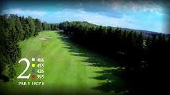 Tawast Golf – Väylä 2