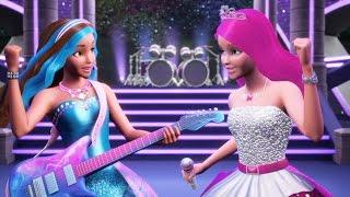 Barbie in tabara de muzica - Canta tare (DALMA)