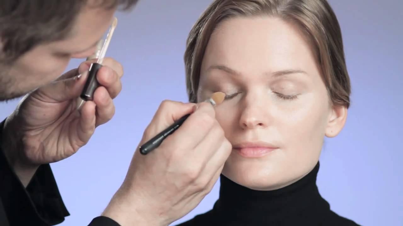 Riku Campo Demonstrates Taberco Skincare Amp Sst Makeup On border=