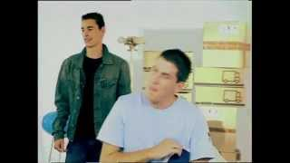 Andy & Lucas - Montaje con las 3 canciones más votadas