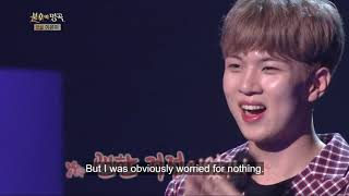 Download Other Artists Praise N.Flying's Yoo Hwe Seung Singing Ability Part 2