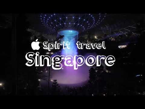 Apple Spirit Travel in Singapore