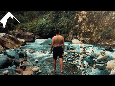 The Hidden Gems Of Northern Philippines!!