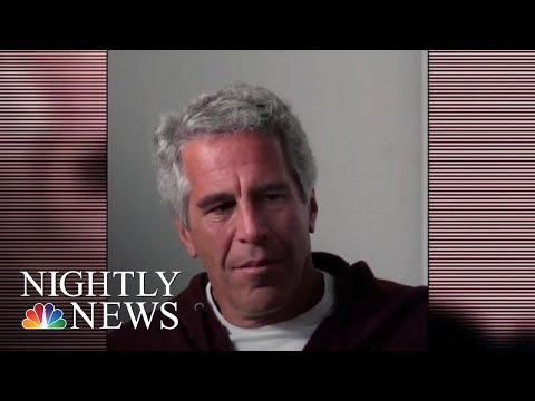 Jeffrey Epstein's Will