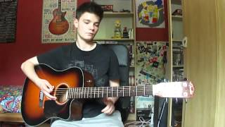 One Republic-Love runs out (Acoustic Guitar Cover)