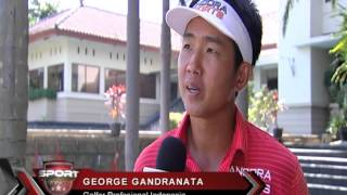 Liputan Indonesian Golf Tour