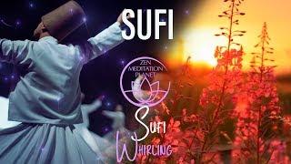 Download Video Whirling Meditation – Sufi Meditation Techniques – Soul Dancing Love For God MP3 3GP MP4