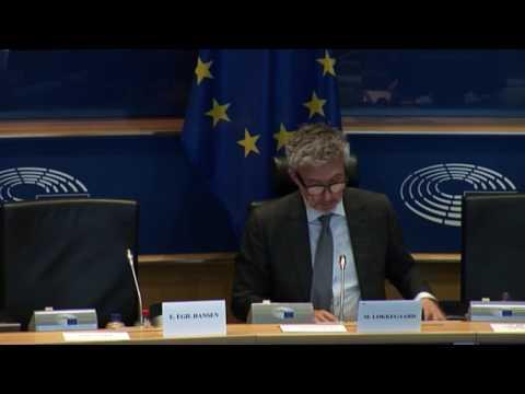 ALDE Seminar - Social Media − Industry censorship or consumer rights?